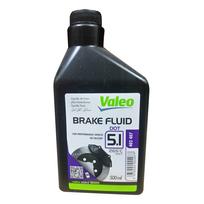 Valeo - Liquide de freins 500 Ml Dot5.1 Valéo 402407