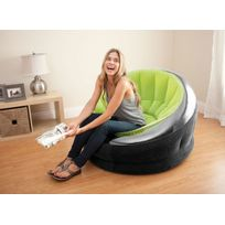 Intex - Fauteuil gonflable Onyx
