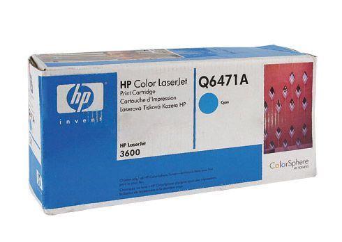 hp toner imprimante laser cyan 502a q6471a pas cher achat vente toners couleurs. Black Bedroom Furniture Sets. Home Design Ideas