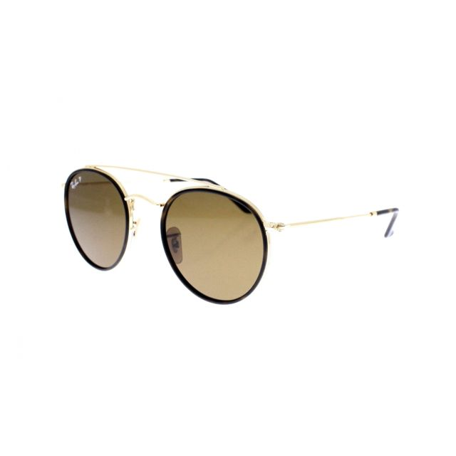 fead814206 Ray-Ban - Ray Ban Rb 3647-N 001 57 - Lunettes de soleil mixte ...