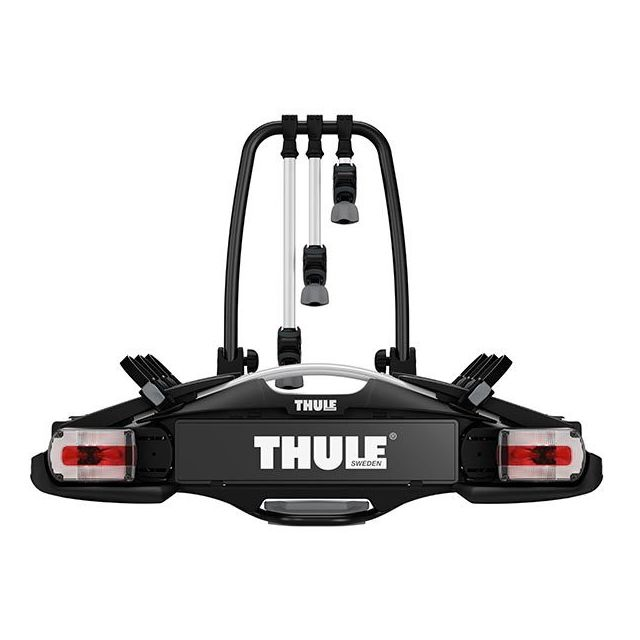 Thule - Porte vélo d'attelage plateforme VeloCompact 3 Thule