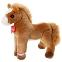 Babyland - Heinrich Bauer Pia Pia Club 17108 Foal Standing 17 Cm