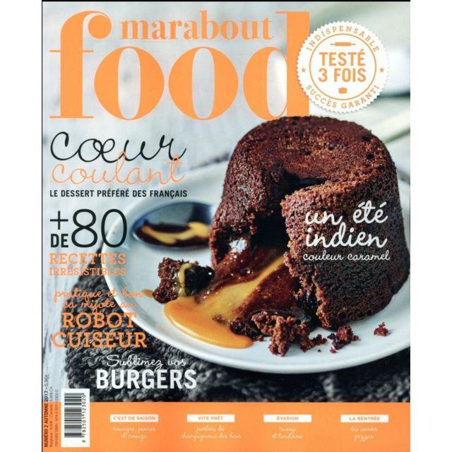 Marabout - food N.2