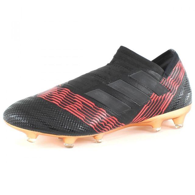 huge discount 0d18d 85787 Adidas performance - Chaussures de Football Nemeziz 17 + Fg - pas cher  Achat   Vente Chaussures foot - RueDuCommerce