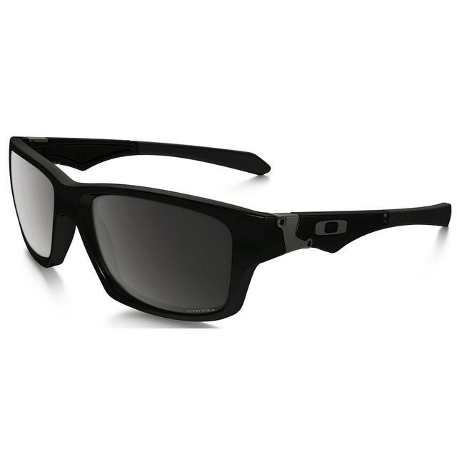 Oakley - Jupiter Squared - Lunettes cyclisme - noir - pas cher Achat   Vente  Le Grand Bazar - RueDuCommerce 69f6afd3c1e1