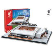 Trefl Import - Officiel ~ ~ ~PAUL Lamond ~ Liverpool Fc Anfield ~ ~ 3D Replica Stade ~ ~ Technologie Easyfit T-m3715