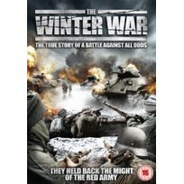 Scanbox - The Winter War IMPORT Anglais, IMPORT Dvd - Edition simple