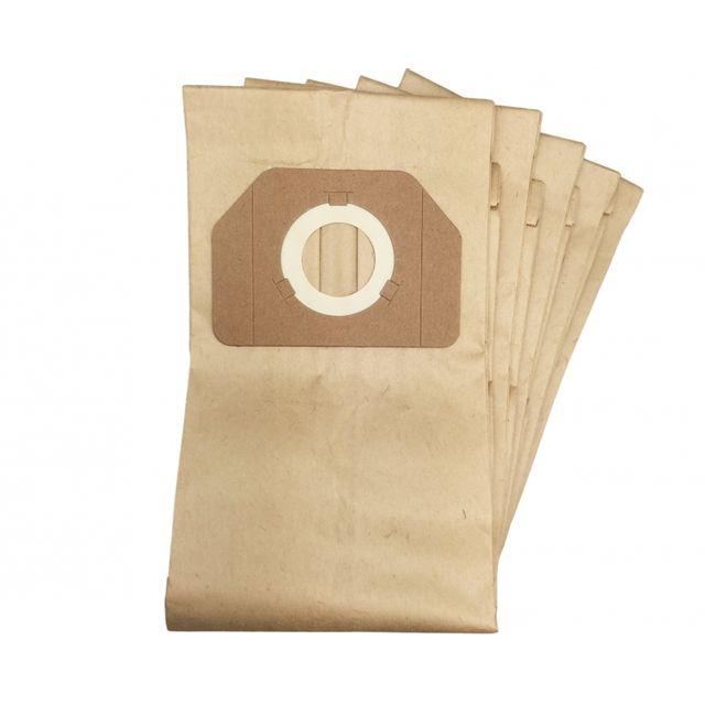 52142af9ebbbff Marque Generique - Paquet De 5 Sacs Papier Karcher Nt 361 Eco - pas cher  Achat / Vente Sacs aspirateur - RueDuCommerce