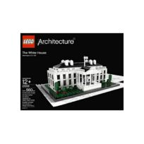 Lego - 21006 The White House, r, Architecture