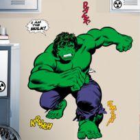 Roommates - Stickers Géant Hulk Comics Marvel