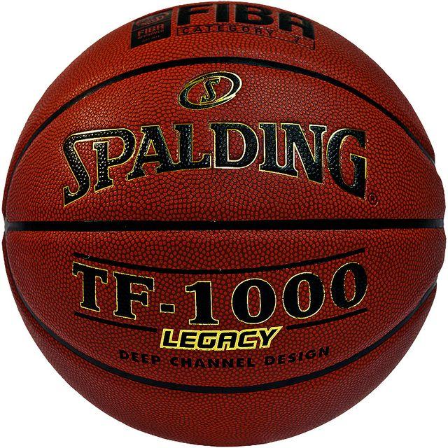 Ballon Tf1000 Legacy Fiba