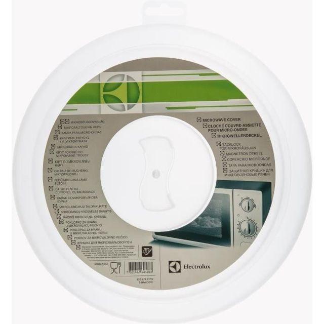 Electrolux 902979237 - Couvercle pour micro-ondes-nettoyable lave vaisselle