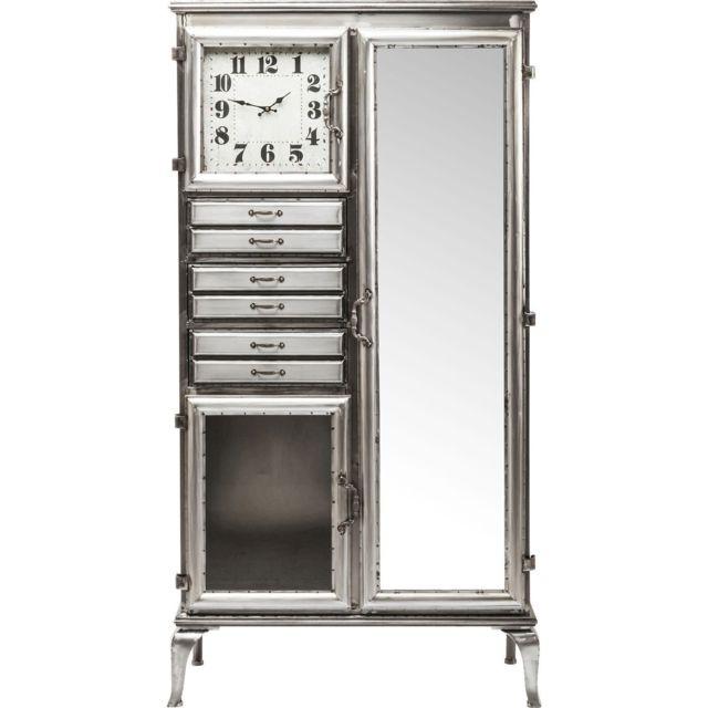 Karedesign Commode haute Buster Time Kare Design