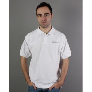 Ecko - Polo The Distinctive Blanc