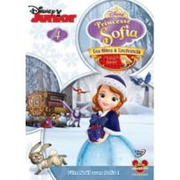 Disney - Princesse Sofia - 4 - Les fêtes à Enchancia