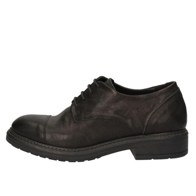 Minoronzoni chaussures de ville Femme