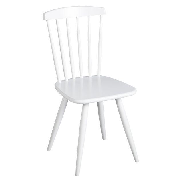 rueducommerce chaise tritoo. Black Bedroom Furniture Sets. Home Design Ideas