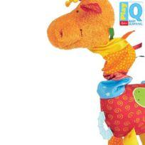 Sigikid - Jouet d'activité - Girafe