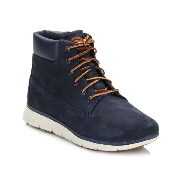 Timberland - Junior Black Iris Killington Boots - pas cher Achat   Vente  Baskets enfant - RueDuCommerce 155e3860e88f