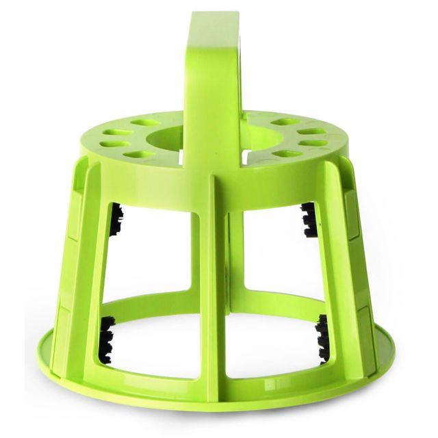 Kuvings Brosse circulaire verte pour B9400