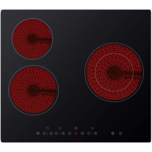 LIMIT Plaque vitroceramique 60cm