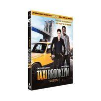 Europacorp - Taxi Brooklyn - Saison 1
