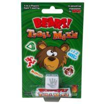 Fireside Games - Jeux de société - Bears : Trail Mix'dexpansion