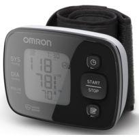 Omron - Mit 3 Quick Check - Tensiomètre poignet