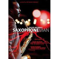 La Huit Production - David Murray - Saxophone Man