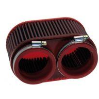 Bmc - Filtre à air FM3092, Yzf750R/SP Fzr1000 Gsx-r750 92-95 Gsx-r1100 93-98