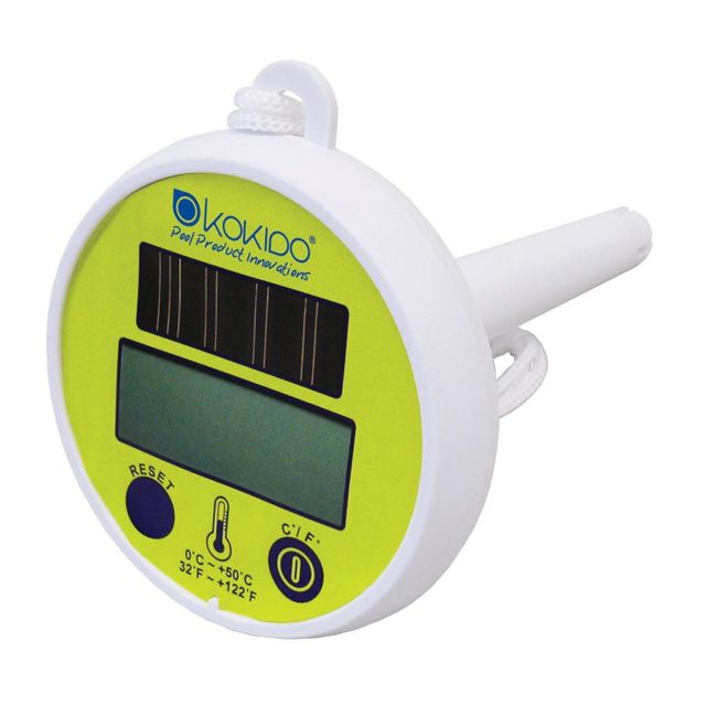 thermometre piscine sans fil - achat thermometre piscine sans fil