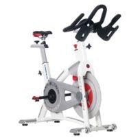 Schwinn - Vélo de spinning Ac Sport Carbon Blue