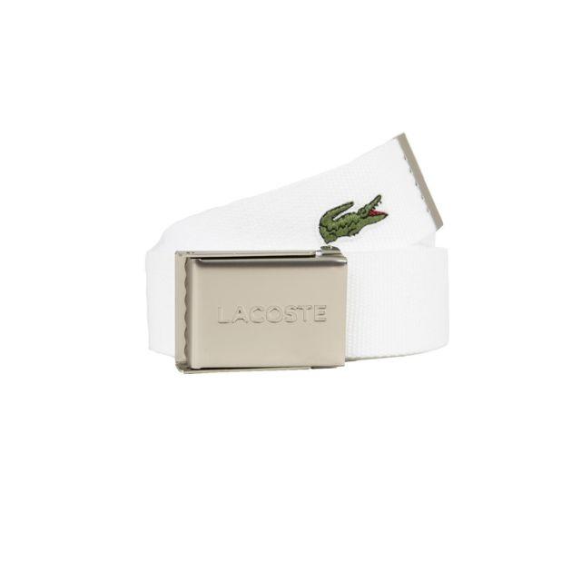 new design top brands best quality Ceinture rc2012 blanc