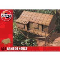 Airfix - Maquette maison en bambou 1/32