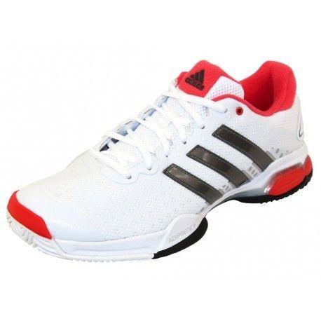 best website 00a3e 5c4b8 Adidas originals - Barricade Team 4 M Blc - Chaussures Tennis Homme Adidas
