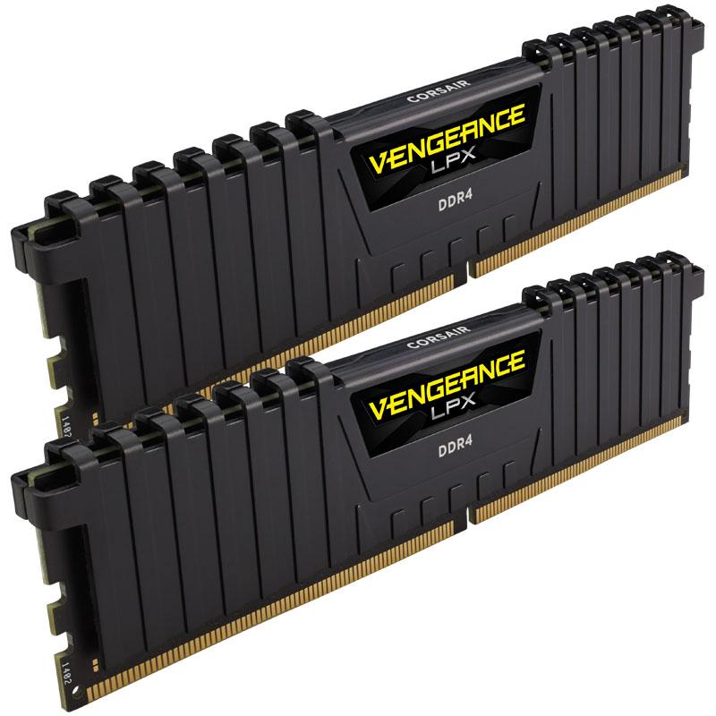 Vengeance LPX 2 x 8 Go DDR4 2666 MHz C16 Corsair