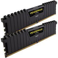 Vengeance LPX 16 Go 2 x 8 Go DDR4 2666 MHz Cas 16