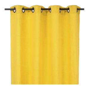 alinea rideaux occultant great alina atlantic rideau ivoire illets et occultant curtains with. Black Bedroom Furniture Sets. Home Design Ideas