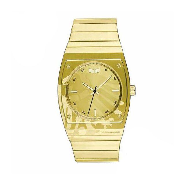 Vestal - Montre Peregrine Gold 5ATM - pas cher Achat   Vente Lunettes  Tendance - RueDuCommerce d967ad2a9c2