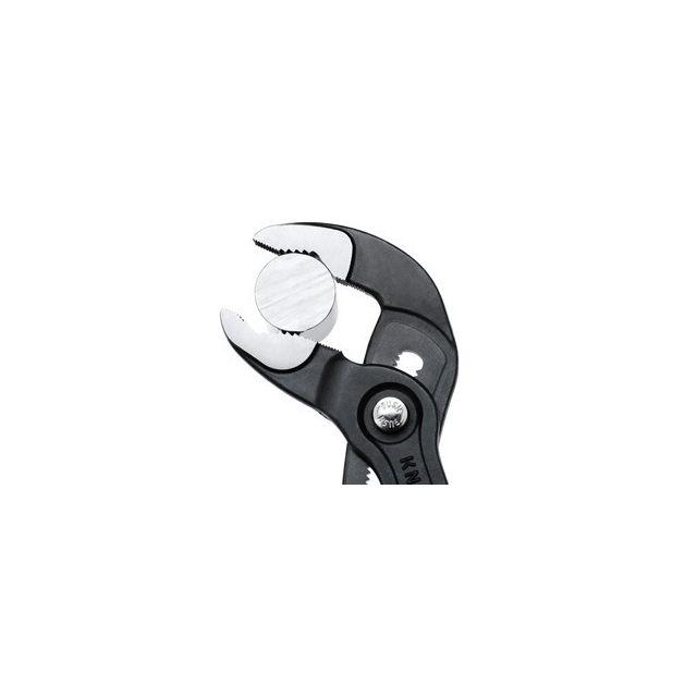 KNIPEX - Pince multiprise Cobra 60mm - L:150 mm avec verrouillage - 87 01 300