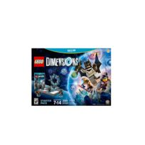 WARNER - LEGO DIM. START PACK WIIU