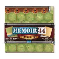 Days Of Wonder - Jeux de société - Mémoire 44 - Breakthrough