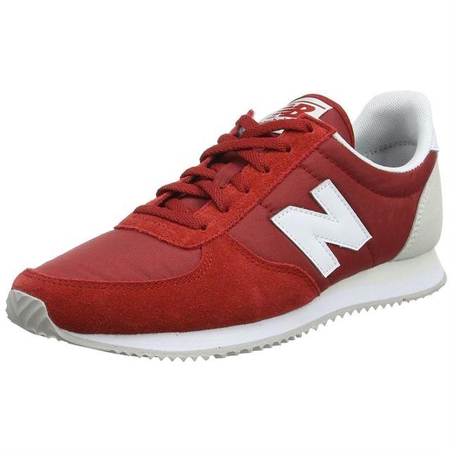 new balance 220 rouge femme