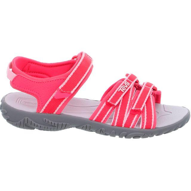 3b1f79a43e4 Teva - Tirra - Sandales - rose - pas cher Achat   Vente Sandales de marche  - RueDuCommerce