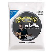 Martin Strings - Ec13