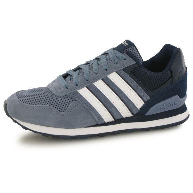 buy online 98d40 d823c Adidas - Baskets Adidas 10k