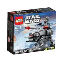 Lego - STAR WARS - Microvaisseau AT-AT - 75075