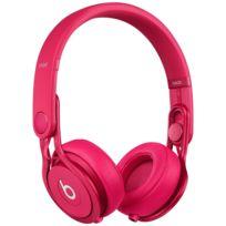 Beats - By Dre - Mixr - Casque audio avec Control Talk - Rose