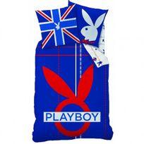 Playboy - Parure de lit Underground London