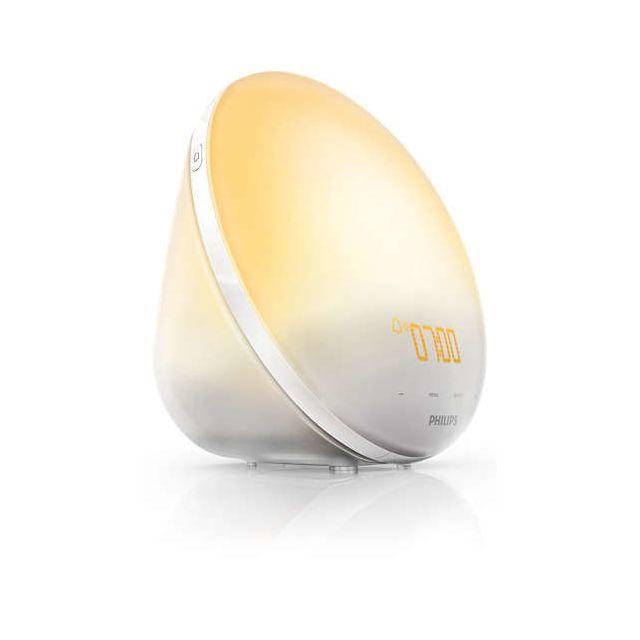PHILIPS Eveil Lumière - HF3510/01